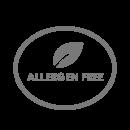 Allergen Free
