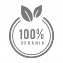 Product 100% Organic