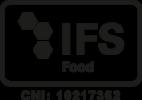 IFS Food CNI: 10217362