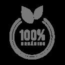Producto 100% Orgánico